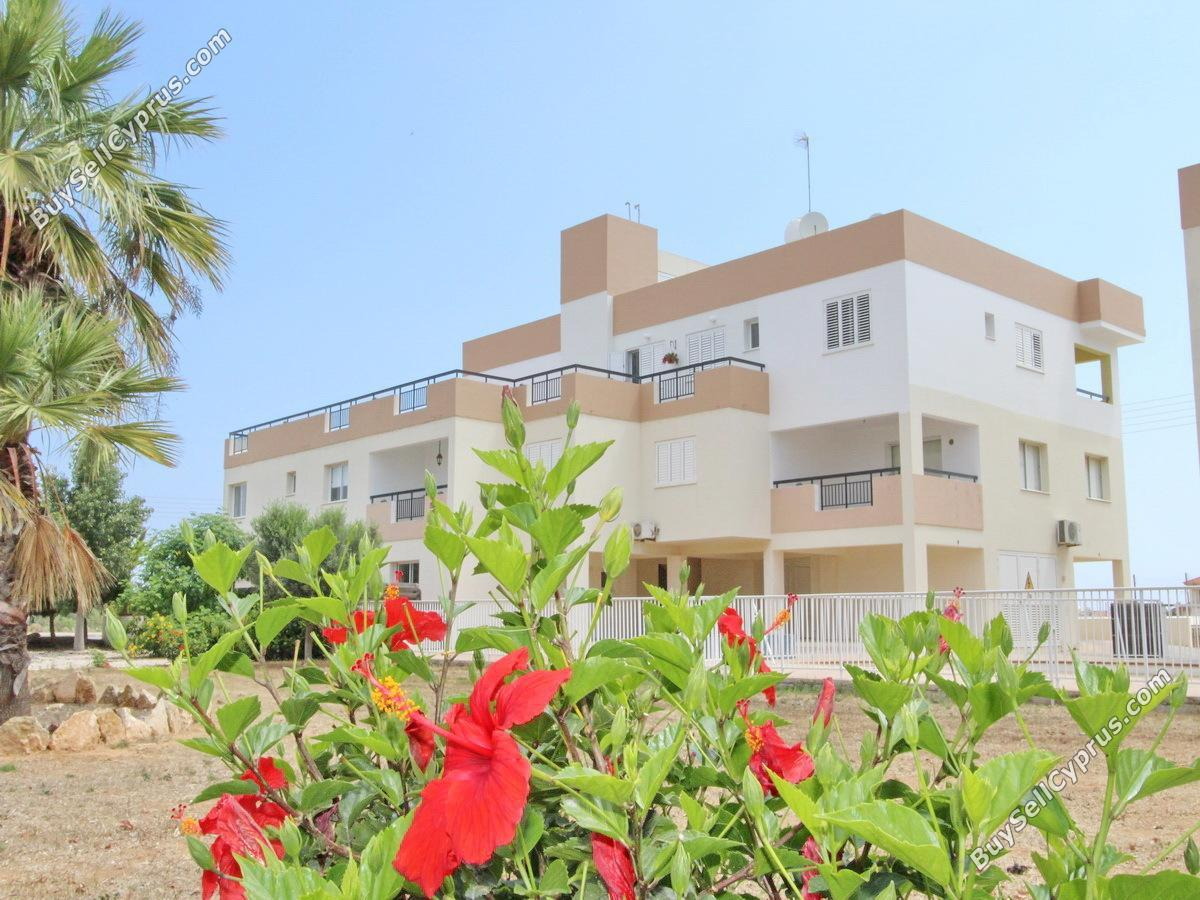 641520 - 2 Bedroom Apartment for sale in Deryneia, Famagusta