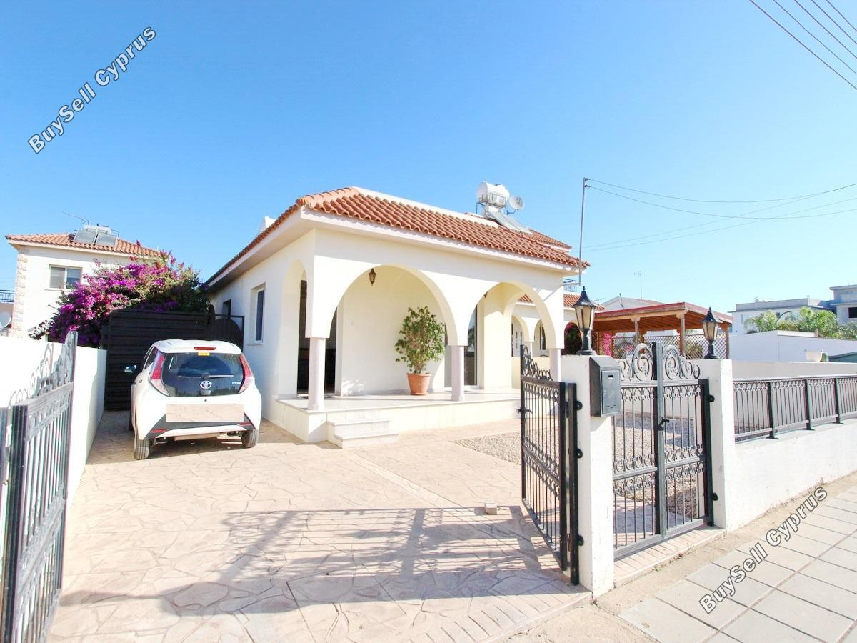 625434 2 Bedroom Bungalow For Sale In Avgorou Famagusta Buysellcyprus Com