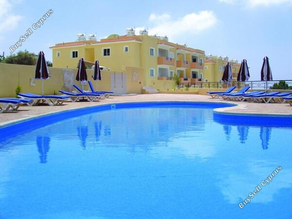 1 bedroom end town house for sale tala paphos 625911 image 314812