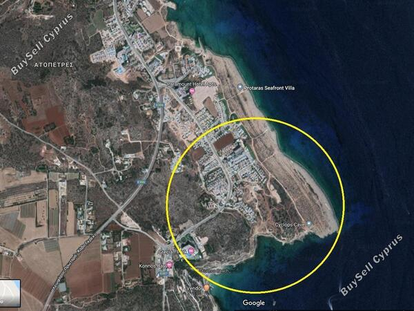 land for sale cape greko famagusta 670463 image 395002