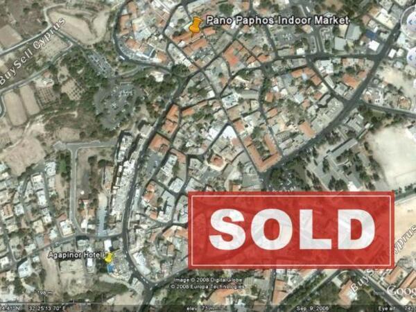 plot for sale paphos town center paphos 622754 image 308961