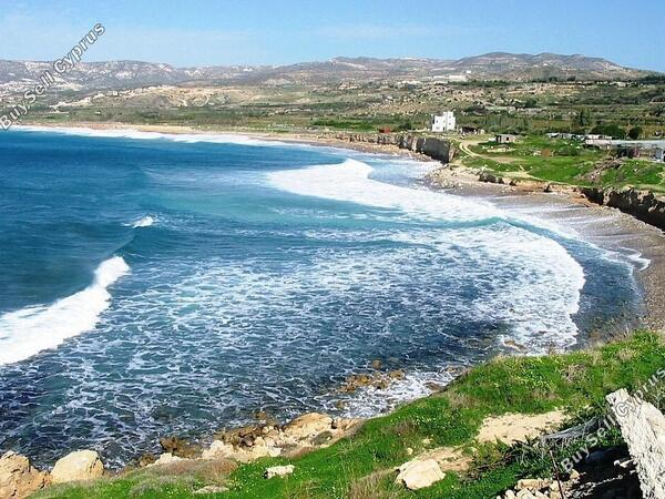 land for sale kissonerga paphos 717686 image 588808