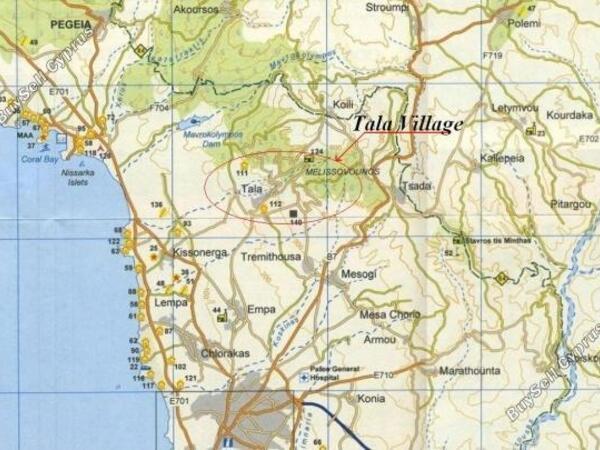 plot for sale tala paphos 232837 image 283319