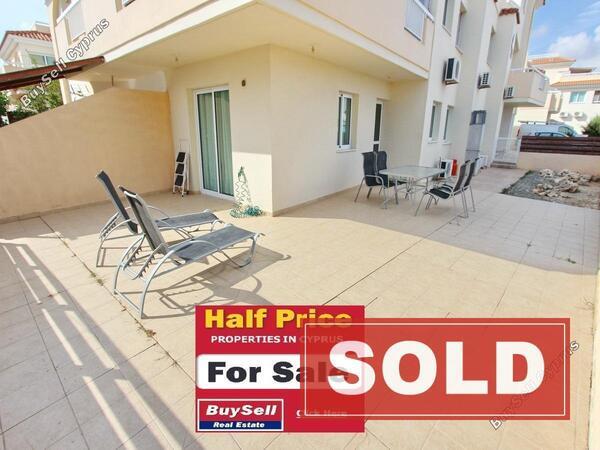 2 bedroom ground floor apartment for sale kapparis famagusta 698808 image 576447