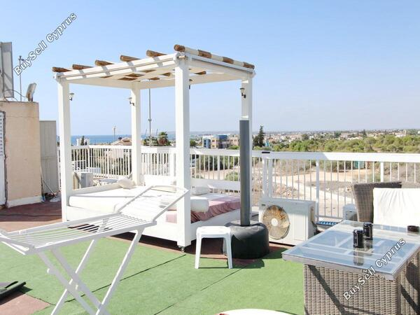 2 bedroom penthouse for sale ayia napa famagusta 626238 image 315822