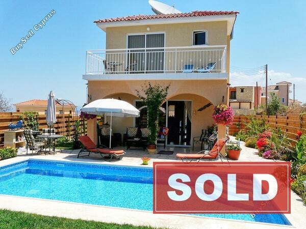 3 bedroom detached house for sale stroumbi paphos 676259 image 400488