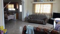 3 Bedroom Semi-detached house in Livadia Larnacas (Larnaca) for sale