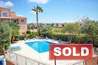 2 Bedroom Apartment in Kato Paphos (Paphos) for sale