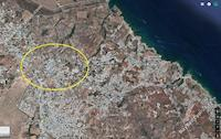 423 SQM Plot in Paralimni (Famagusta) for sale