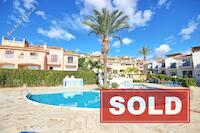 2 Bedroom Town house in Peyia (Paphos) for sale