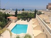 1 Bedroom Ground floor apartment in Kissonerga (Paphos) for sale