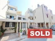 2 Bedroom Apartment in Ayia Napa (Famagusta) for sale
