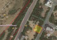507 SQM Plot in Paralimni (Famagusta) for sale