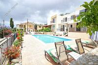2 Bedroom Town house in Tremithousa (Paphos) for sale