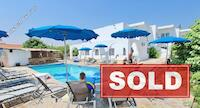 Hotel Apartments in Ayia Napa (Famagusta) for sale
