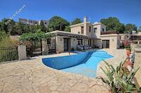 3 Bedroom Detached house in Anavargos (Paphos) for sale