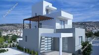 4 Bedroom Detached house in Peyia (Paphos) for sale