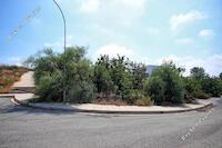 554 SQM Plot in Konia (Paphos) for sale