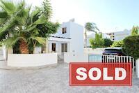 3 Bedroom Detached house in Cape Greko (Famagusta) for sale
