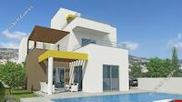 3 Bedroom Detached house in Peyia (Paphos) for sale