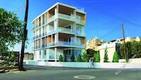 Apartment Building in Paphos Town Center (Paphos) for sale