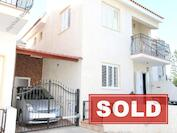 3 Bedroom Linked detached house in Paralimni (Famagusta) for sale