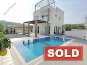 3 Bedroom Detached house in Protaras (Famagusta) for sale