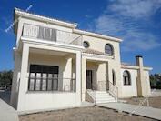 4 Bedroom Detached house in Chlorakas (Paphos) for sale