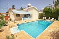 3 Bedroom Bungalow in Coral Bay (Paphos) for sale
