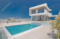 4 Bedroom Detached house in Agia Thekla (Famagusta) for sale
