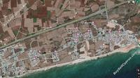 5208 SQM Plot in Agia Thekla (Famagusta) for sale