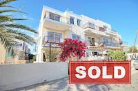 3 Bedroom Town house in Emba (Paphos) for sale
