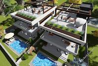 3 Bedroom Detached house in Livadia Larnacas (Larnaca) for sale