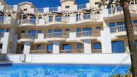 2 Bedroom Apartment in Paphos Town Center (Paphos) for sale